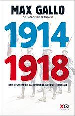 Télécharger le livre :  1914-1918 Edition intégrale