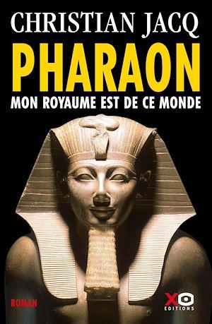 Téléchargez le livre :  Pharaon
