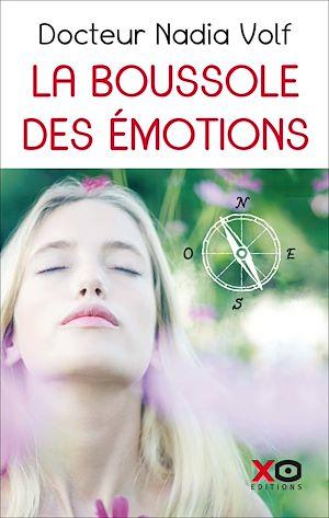 Téléchargez le livre :  La Boussole des émotions
