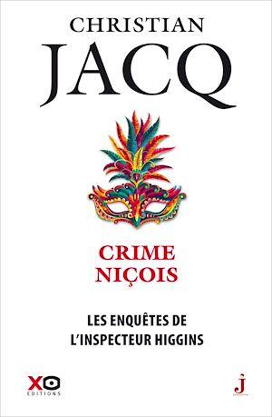 Téléchargez le livre :  Les enquêtes de l'inspecteur Higgins - tome 35 Crime niçois