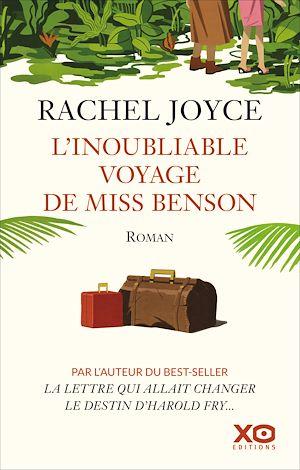 Téléchargez le livre :  L'inoubliable voyage de miss Benson