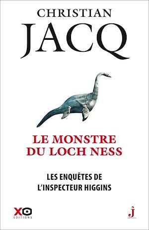 Téléchargez le livre :  Les enquêtes de l'inspecteur Higgins - tome 39 Le monstre du Loch Ness