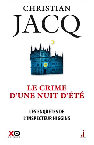 Téléchargez le livre :  Les enquêtes de l'inspecteur Higgins - tome 40 Le crime d'une nuit d'été
