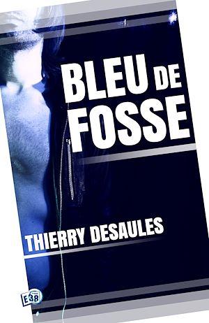 Téléchargez le livre :  Bleu de fosse