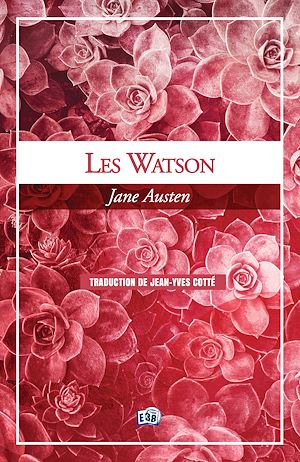 Téléchargez le livre :  Les Watson