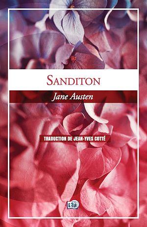 Téléchargez le livre :  Sanditon