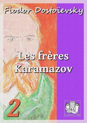 Téléchargez le livre :  Les frères Karamazov
