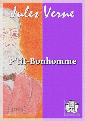 Téléchargez le livre :  P'tit-Bonhomme