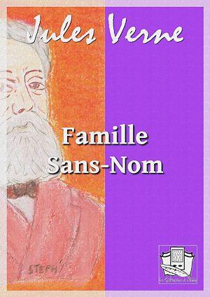Téléchargez le livre :  Famille Sans-Nom