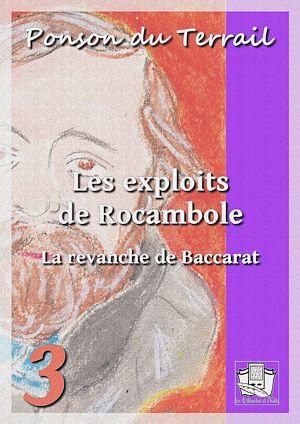 Téléchargez le livre :  Les exploits de Rocambole