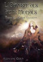 Télécharger le livre :  Erinae Valendar