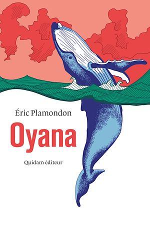 Téléchargez le livre :  Oyana