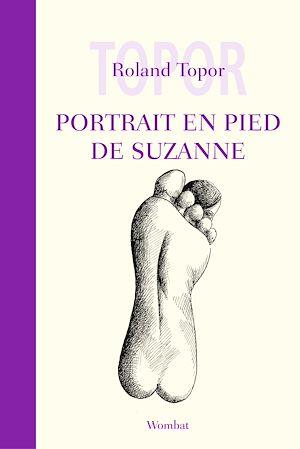 Téléchargez le livre :  Portrait en pied de Suzanne