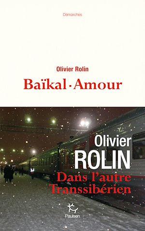 Téléchargez le livre :  Baïkal-Amour