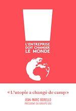 Télécharger le livre :  L'entreprise doit changer le monde