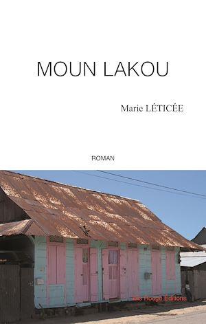 Téléchargez le livre :  Moun lakou