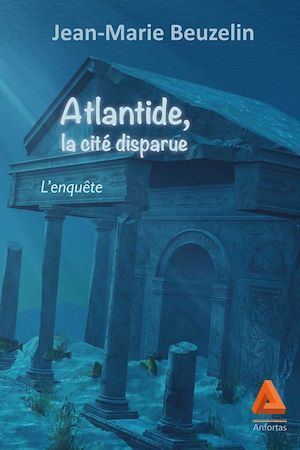 Téléchargez le livre :  Atlantide, la cité disparue