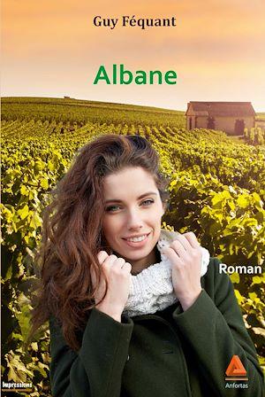 Téléchargez le livre :  Albane