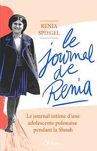Télécharger le livre : Le Journal de Renia