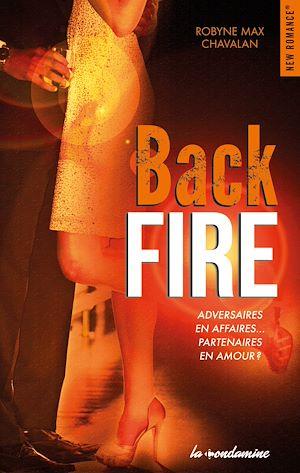 Téléchargez le livre :  Back fire