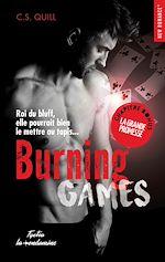 Télécharger le livre :  Burning Games - Chapitre Bonus - La grande promesse