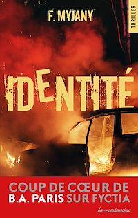 Télécharger le livre : Identité