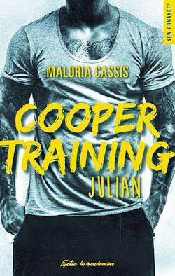 Télécharger le livre :  Cooper Training Julian