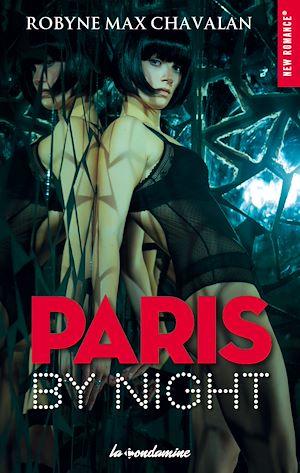 Téléchargez le livre :  Paris by night