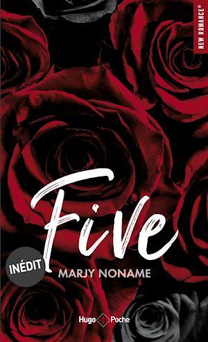 Téléchargez le livre :  Five
