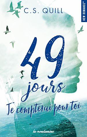 Téléchargez le livre :  49 jours, je compterai pour toi