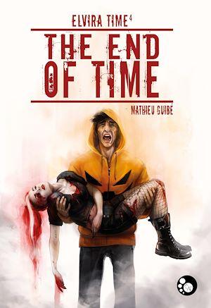 Téléchargez le livre :  Elvira Time, 4 : The end of Time