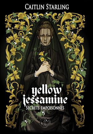Téléchargez le livre :  Yellow Jessamine