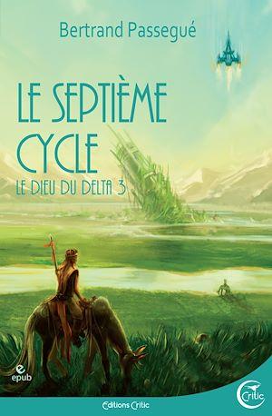 Téléchargez le livre :  Le Septième cycle