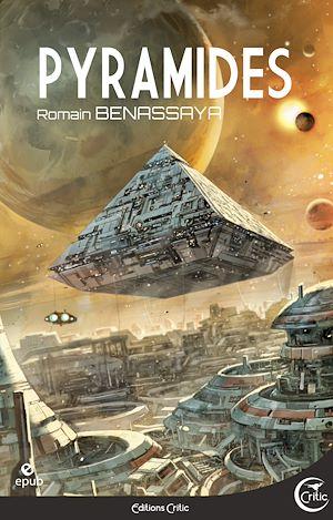 Téléchargez le livre :  Pyramides