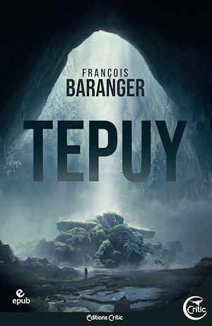 Téléchargez le livre :  Tepuy
