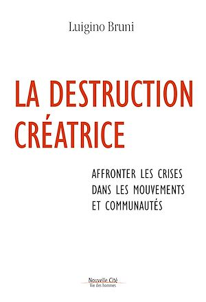 Téléchargez le livre :  La destruction créatrice
