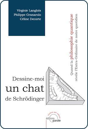Téléchargez le livre :  Dessine-moi un chat de Schrödinger