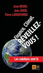 Télécharger le livre :  Finance, Climat, Réveillez-vous !