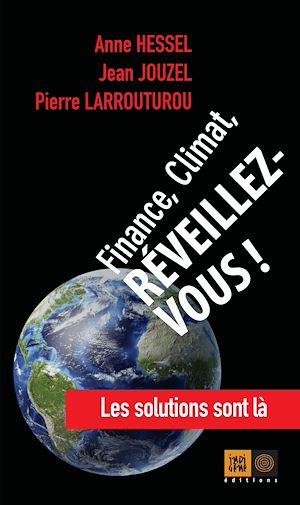Téléchargez le livre :  Finance, Climat, Réveillez-vous !