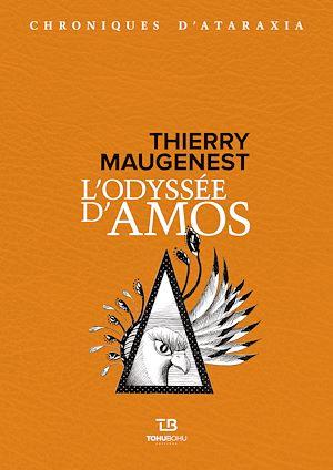 Téléchargez le livre :  L'Odyssée d'Amos