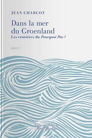 Téléchargez le livre :  Dans la mer du Groenland