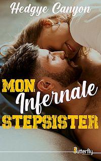Télécharger le livre : Mon infernale stepsister