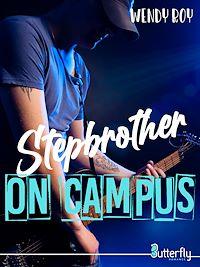 Télécharger le livre : Stepbrother On Campus