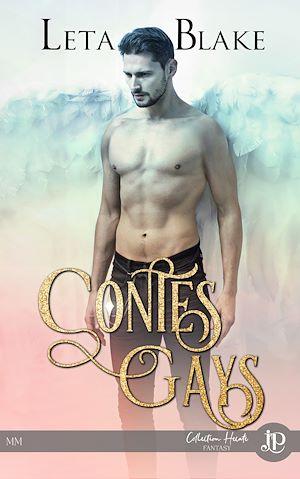 Téléchargez le livre :  Contes gays