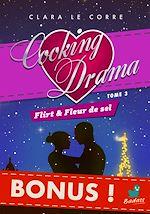 Télécharger le livre :  Cooking Drama, bonus : Au pied du mur (inédit)