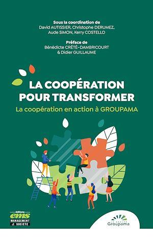 Téléchargez le livre :  La coopération pour transformer