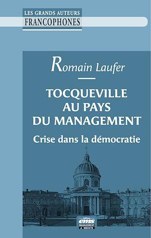 Téléchargez le livre :  Tocqueville au pays du management