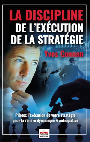 Téléchargez le livre :  La Discipline de l'Exécution de la Stratégie