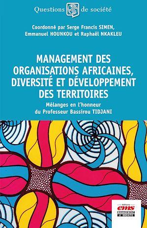 Téléchargez le livre :  Management des organisations africaines, diversité et développement des territoires