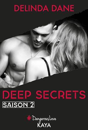 Téléchargez le livre :  Deep Secrets Saison 2